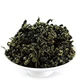Cheap GOARTEA 500g (17.6 Oz Premium Organic Seven Leaf Jiao Gu Lan Jiaogulan Flower Gynostemma Chinese Herbal GREEN TEA