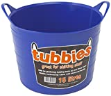 LG Harris 5396 - 15l Blue Tub by Harris