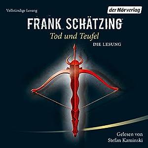 Tod und Teufel Audiobook