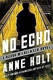 No Echo: Hanne Wilhelmsen Book Six (A Hanne Wilhelmsen Novel)