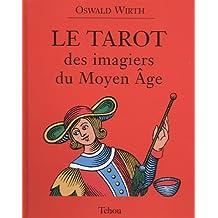 tarot des imagiers du Moyen Âge (Le) avec cartes