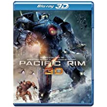 Pacific Rim (3D Blu-ray) by Warner Brothers