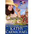 Courting Trouble: A Romantic Comedy (The Texas Two-Step Series Book 4)