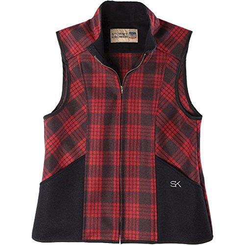 Stormy Kromer Ida Outfitter Vest - Fall Weather Women's Vest from Stormy Kromer
