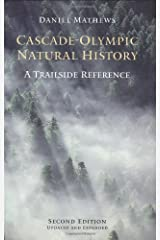 Cascade-Olympic Natural History Paperback