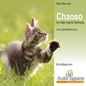 Chaoso Hörbuch