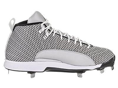 Nike JORDAN XII RETRO METAL mens baseball-shoes 854567