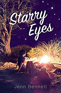 Book Cover: Starry Eyes