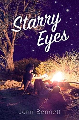 Expert choice for starry eyes jenn bennett