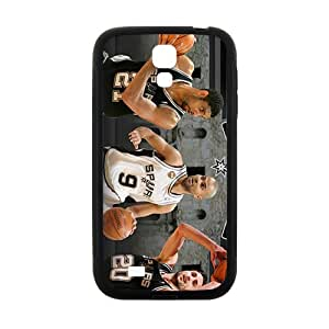 ZXCV Spurs Cell Phone Case for Samsung Galaxy S 4