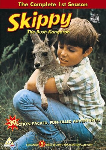 Skippy the Bush Kangaroo: Season 1 [Region ()