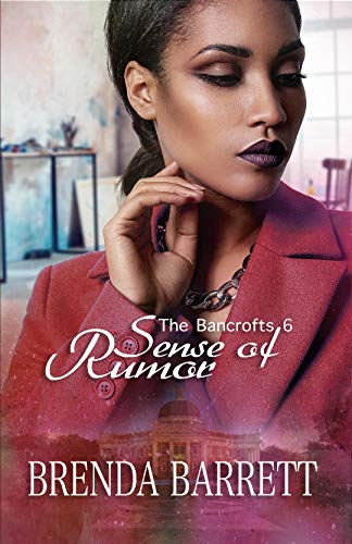 Sense of Rumor (The Bancrofts Book 6)