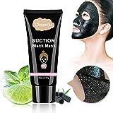 Image of Peel off Blackhead Mask,Remove Blackhead Face Mask,Deep Cleaning Blackhead Oil-control Mask - Absorbing pores Blackhead and Stubborn Dirt