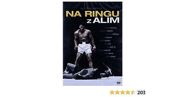Facing Ali DVD Region 2 IMPORT No hay versión española ...