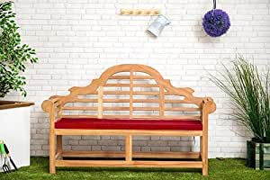 Gardenista Replacement Seat Pad for Lutyens Garden
