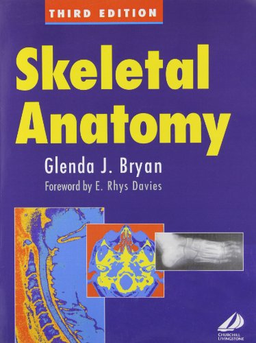 Skeletal Anatomy, 3e