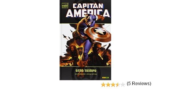CAPITAN AMERICA 1 OTRO TIEMPO Deluxe - Capitan America: Amazon.es ...