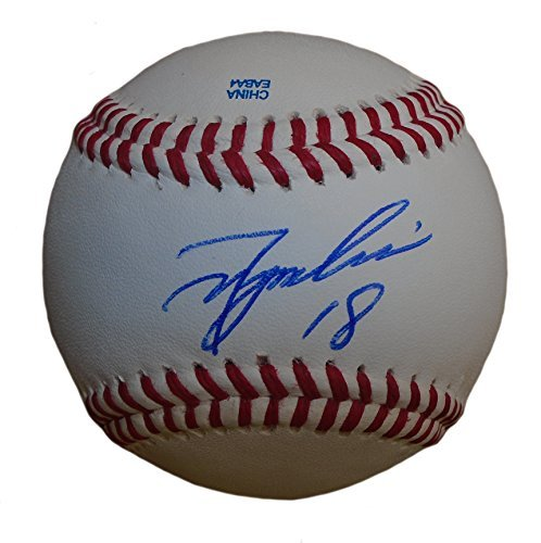 Chicago Cubs Tsuyoshi Wada Autographed Hand Signed Baseball with Proof Photo, Baltimore Orioles, Fukuoka Softbank...