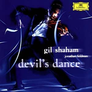 Gil Shaham & Jonathan Feldman - The Devil's Dance