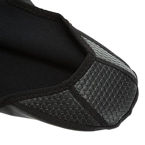 Lixada de Bicicleta Negro Protector MTB de A Impermeable Cubrezapatos Viento Chanclos Térmico Verde Montaña Prueba rUXqrxwBv