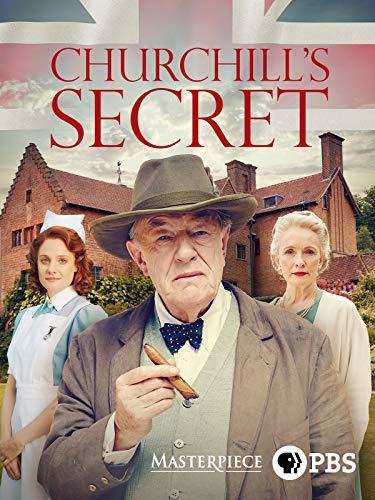 Churchill's Secret (Cast Of War Of The Worlds 1953)