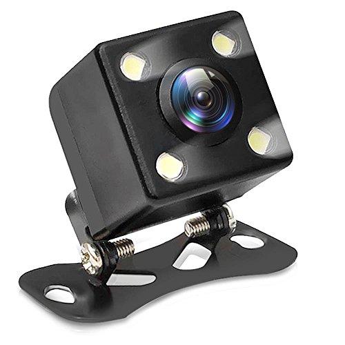 Pyle PLCM14LP Rearview Backup Reverse/parking Camera