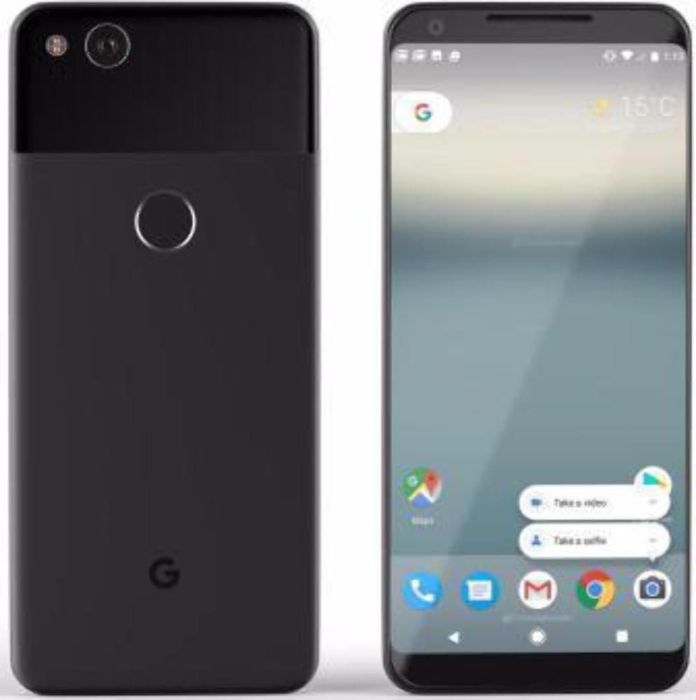 Google Pixel 2 XL 128 GB - Smartphone