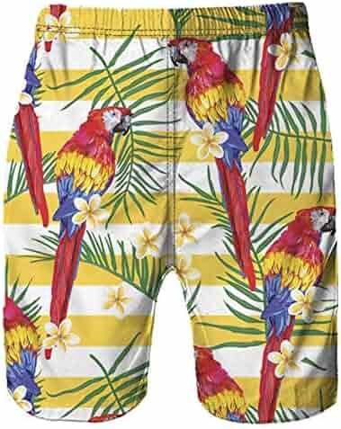 d1276b3b15 MAZF Big Size Plus Size Beach Shorts Swimming Shorts Quick Drying  Surfing&Beach Short Mens Sport Pants