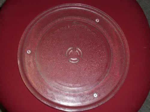 Sharp Microwave Cooking Tray - 13-1/4