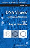 DNA Viruses: Methods and Protocols (Methods in Molecular Biology (292))