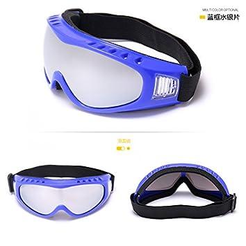KHSKX Piscine direct usine moto lunettes lunettes Lunettes Les lunettes miroirs vent tradeC étrangers 14d8Y1