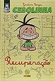capa de Graphic Msp - Cebolinha: Recuperação