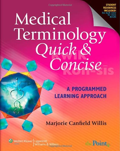 Medical Term.:Quick+Con.W/Cd+Flashcards