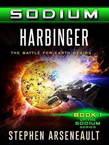 Free eBook - SODIUM Harbinger