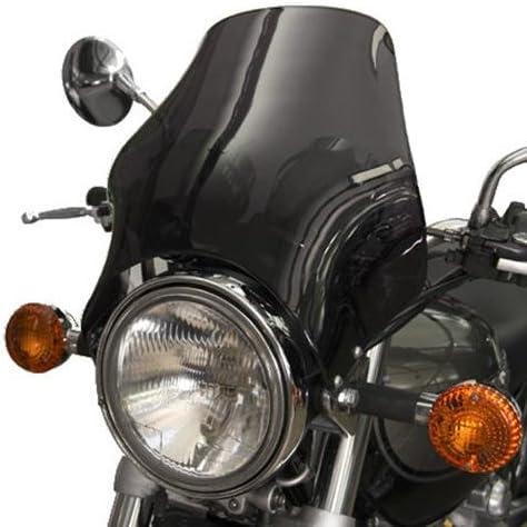 SC 01 90/% schwarz COC Set Unbekannt Puig 0869F1112 Windschutz-Scheibe NA kompatibel Fuer Honda CB 900 F