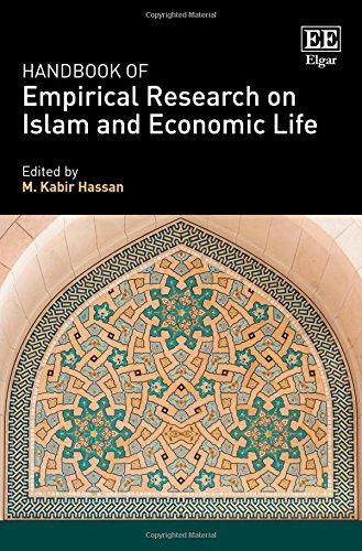 Handbook of Empirical Research on Islam and Economic Life
