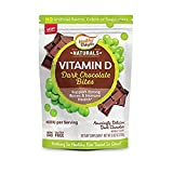 Healthy Delights, Vitamin D Chocolate Bites, 8.82 oz. (12 Count)