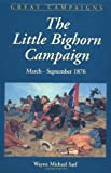 The Little Bighorn Campaign: March-September 1876 (Great Campaigns)