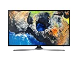 Samsung 139.7 cm (55 Inches ) UA55MU6100 Ultra HD 4K LED Smart TV With Wi-Fi Direct.