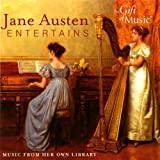 Jane Austen entertains - Musik aus Ihrer Bibliothek