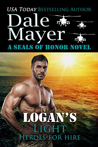 (Logan's Light: A SEALs of Honor World Novel (Heroes for Hire Book 6))