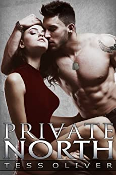 Private North: A Sinful Suspense Novel by [Oliver, Tess]