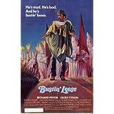 Bustin' Loose Poster Movie 11x17 Richard Pryor Cicely Tyson Robert Christian George Coe