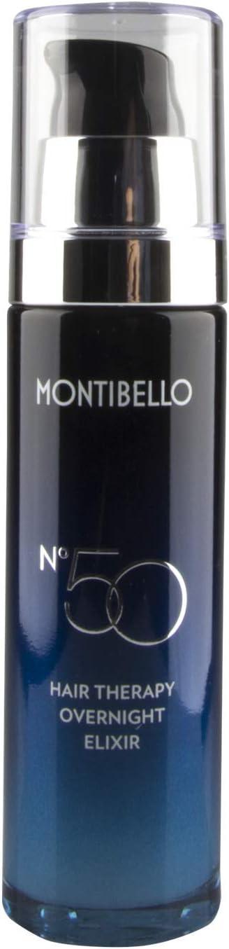 Montibello Nº50 Hair Therapy Overnight 50ml (Regenerante Nocturno)