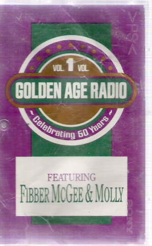 FIBBER MCGEE & MOLLY (GILDY'S HALLOWEEN PARTY / ESCAPED CONVICTS) -