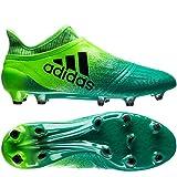 Adidas X 16+ PURECHAOS Firm Ground Cleats [SGREEN] (8)