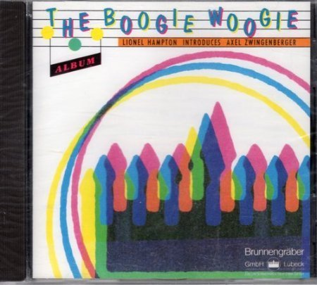The Boogie Woogie Album -