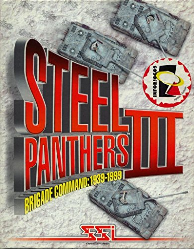 Auxiliary Unit - Steel Panthers III Brigade Command 1939-1999