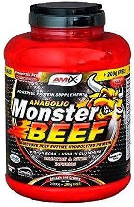 Amix Predator Protein 1 Kg Cookie Crema