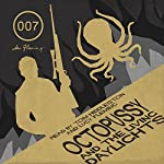 Octopussy and the Living Daylights and Other Stories (with Interview) | Ian Fleming